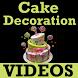 Cake Decoration Ideas VIDEOs by Kanudo Kalo