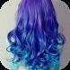 Hair Color Ideas by Qaizal