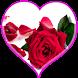 Rosas para mi amor by Fernando Calero