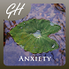 Mindfulness Meditation for Anxiety & Worry by Diviniti Publishing Ltd