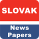 Slovak Newspapers by Elitech Systems Pvt Ltd