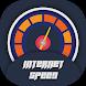 Internet Speed Meter Live - Internet Speed 4G Fast