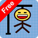 Hangman Free by Poleky