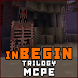 InBegin Maps Minecraft PE MCPE by Domino Apps