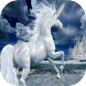 Unicorn Live Wallpaper by Revenge Solution