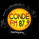 Conde FM by novotempohost.com