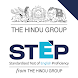 STEP from The Hindu Group: Learn English by Kasturi and Sons Ltd