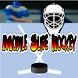 Mobile Slide Hockey