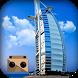 VR Dubai Jumeirah Beach Visit by Tulip Apps