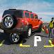 5th Wheel Smart Car Parking Space: Driving School by Wacky Studios -Parking, Racing & Talking 3D Games