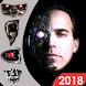Iron Robot Photo Editor