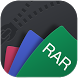Rar Zip Tar 7z File Extractor by IAP Team
