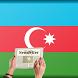 Azerbaijan Newspaper by LIEB77