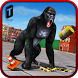 Ultimate Gorilla Rampage 3D by Tapinator, Inc. (Ticker: TAPM)