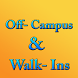 Off Campus & Walkins Jobs by Gallery House Production