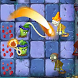 Tip and trick for Plants Vs Zombies 2 by nguyeminhthong