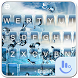 Splash Of Water Keyboard Theme by TouchPal HK