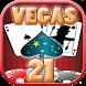 Vegas 21 Blackjack by 3Sixty5