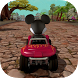 Mickey Truck Driver by ANJA INC