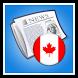 News Canada by Daingo