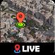 Live Street View & Street Map Navigation by Hawks Heaven Game Studio (H2S)