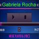 Gabriela Rocha Musica & Letra by Istana Bintang