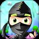The Jungle Hero : Tree Climber by Pug Studio