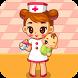 Baby Hospital by TheFlash&FirstFox