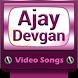 Ajay Devgan Video Songs by I For Intelligent