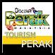 Tourism Perak by Hatching Technology