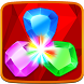 Jewel Match 3 Pop Puzzle Game by simo & sofou
