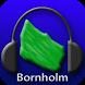 Meditation island - Sound of Bornholm by Jannik Holgersen
