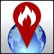 ASEAN Fire Alert Tool (FREE) by Cornerstone Corporation Sdn Bhd