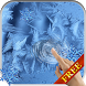 Frozen Glass Live Wallpaper HD by CharlyK LWP