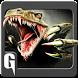 Angry Dino Sim 3D -Hunter Dino by Gamerz Studio Inc.