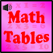 Maths Multiplication Table 2017 by Hightech Apps