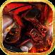 Cool Fire Dragon Legend theme by Utone Theme