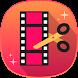 Video Editor - Movie Editing by Video Studio Pro 2018
