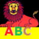 ABCD for nursery kids by crampal