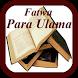 Fatwa Para Ulama Muslim by TuriPutihStudio