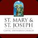 SMSJ Coptic Church by ChurchLink