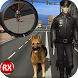 Police Dog Secret Agent by Raydiex - 3D Games Master