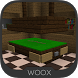 mcbs - インテリアガイド(マインクラフト) by woox