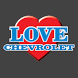 Love Chevrolet Service by Strategic Apps