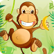 Monkey Banana Jump by GENNEX GAMES