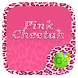 PinkCheetah GO Keyboard Theme by New for Keyboard