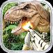 Jurassic Survival Dinosaur Camera Shooter in AR