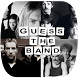 Guess the band - Music Quiz