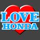 Love Honda Service by Strategic Apps