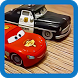 McQueen Car Toys Puzzle by SetDev